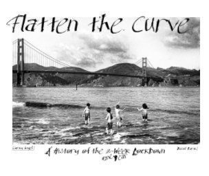 Flatten the Curve book cover