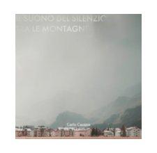 Il suono del silenzio tra le montagne book cover