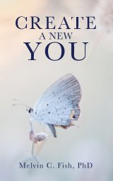 Create A New You book cover