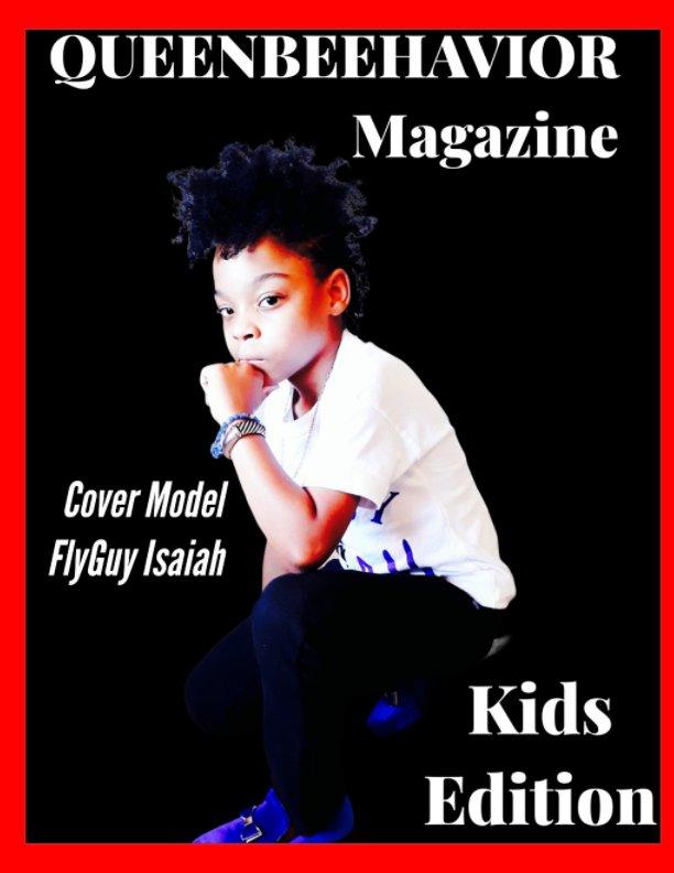 Ver QueenBeehaviour Kids por Amber Harris- Hill