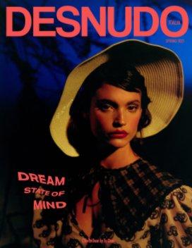 Desnudo Magazine Italia Issue 10 - Charlbi Dean Cover book cover