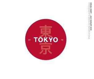 Tokyo book cover