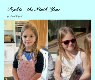 Sophie - the Ninth Year book cover