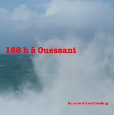 Ouessant book cover