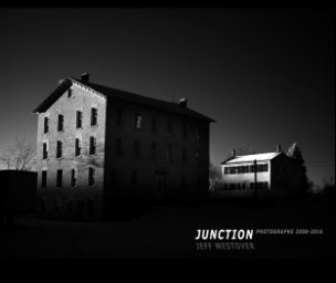 Junction book cover