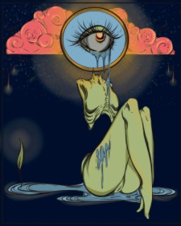 Eyeink : The Weeping Eye book cover