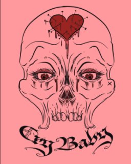 EyeInk :Crybaby book cover