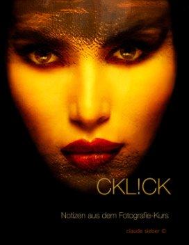 CL!cK book cover