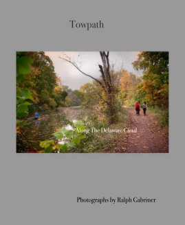 Towpath book cover