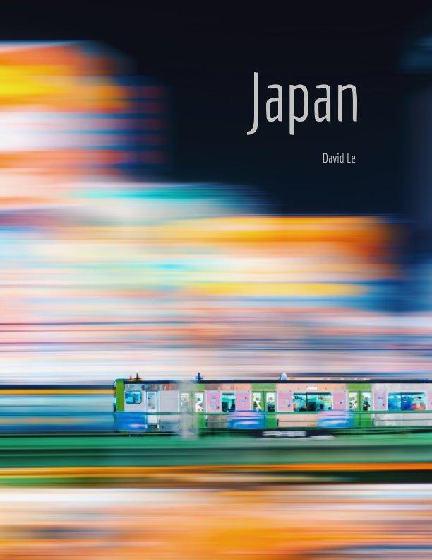 View Japan by David Le