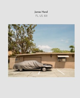 James Hand book cover