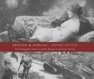 Erotiek en Oorlog book cover
