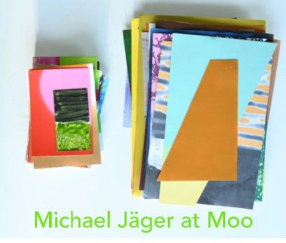 Michael Jäger at  Moo book cover