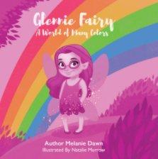 Glennie Fairy book cover