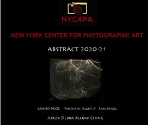 NYC4PA Abstract book cover