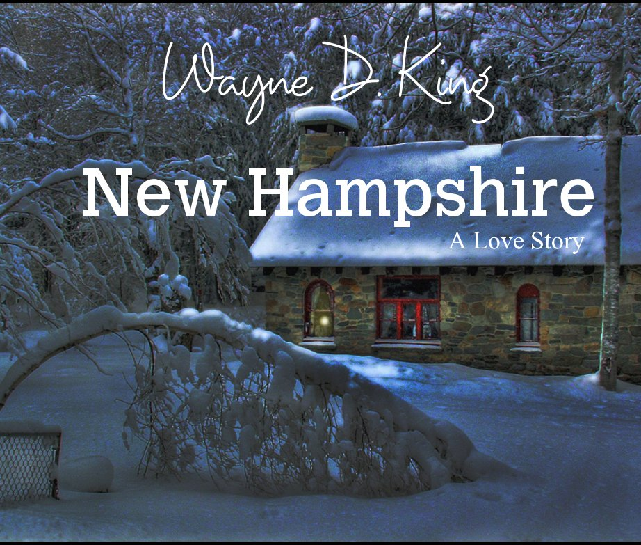 View New Hampshire by Wayne D. King