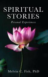 Spiritual Stories book cover