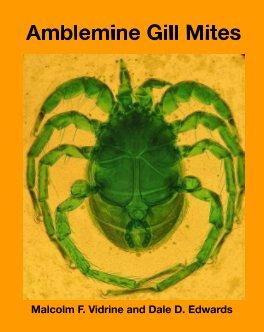 Amblemine Gill Mites book cover