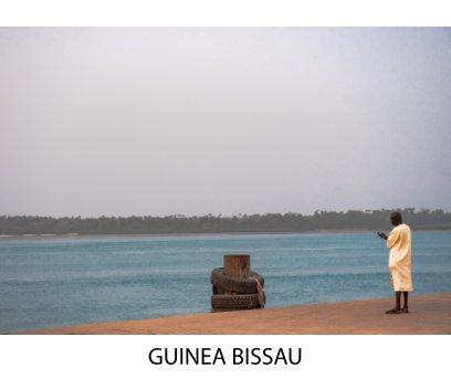 Guinea Bissau book cover
