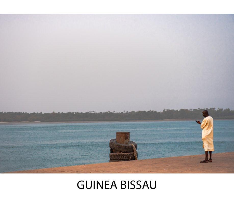 Ver Guinea Bissau por raul martin izquierdo