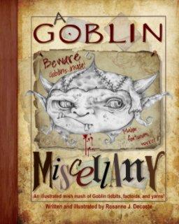 A Goblin Miscellany book cover