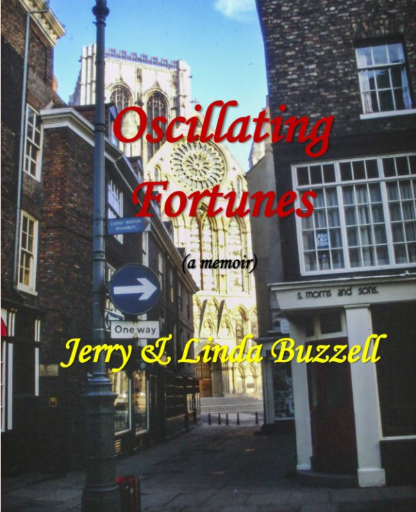 Ver Oscillating Fortunes por Jerry and Linda Buzzell