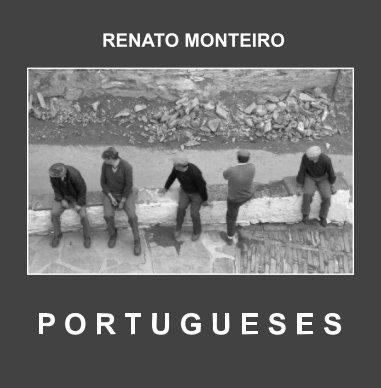 Portugueses book cover