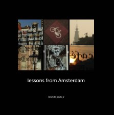 lessons from Amsterdam book cover