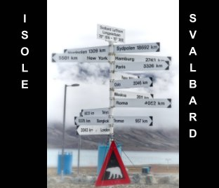 Isole Svalbard book cover