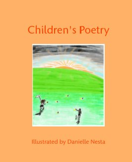 Children's Poetry book cover