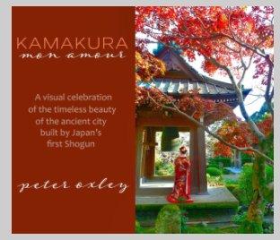 Kamakura Mon Amour book cover