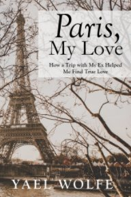 Paris, My Love book cover