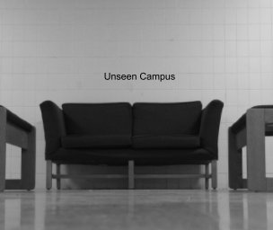 Unseen Campus 4/19/21 book cover