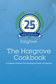 Hargrove Cookbook (Softcover) book cover