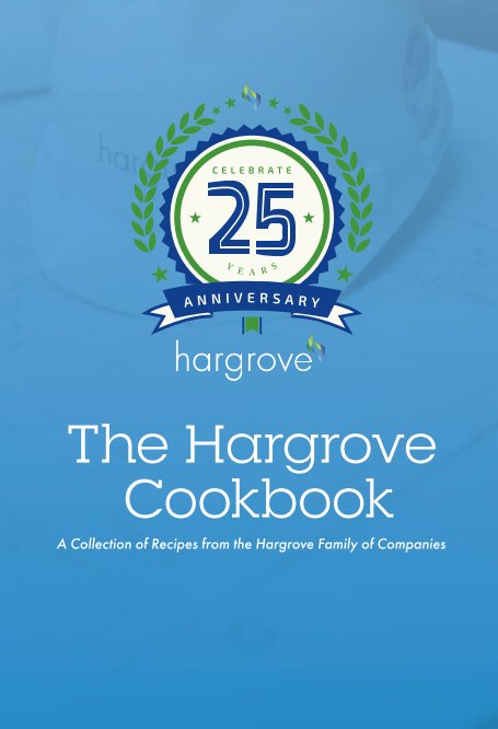 View Hargrove Cookbook (Hardcover) by Hargrove