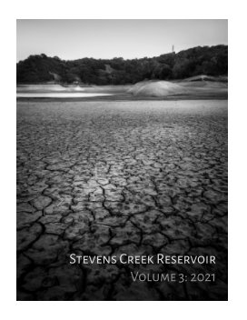 Stevens Creek Reservoir book cover