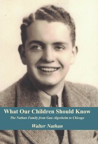 What Our Children Should Know book cover