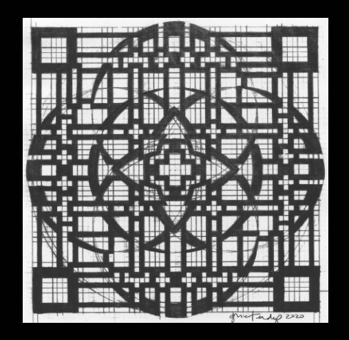 View Square Geometry by Doug Westendorp