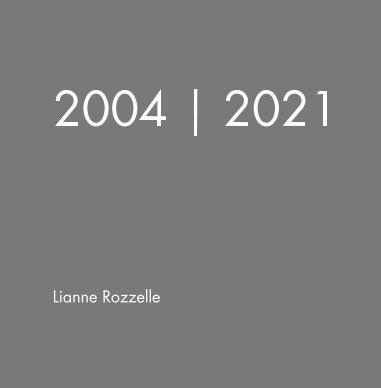 2004 | 2021 book cover