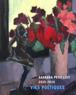 Peintures 2019-2020 book cover