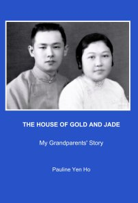 The House of Gold and Jade book cover