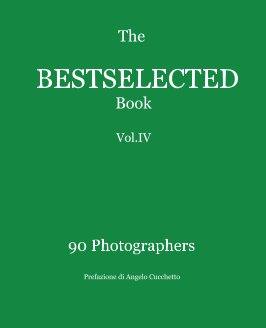 The Bestselected Book Vol. IV book cover