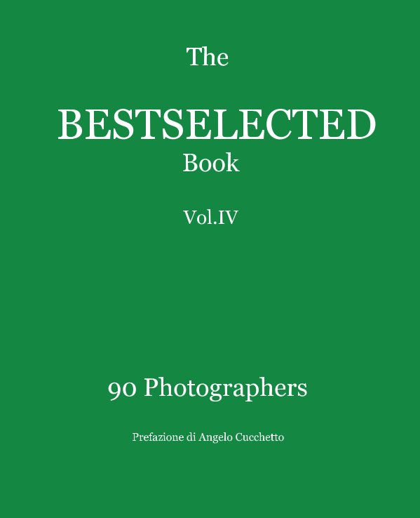 Visualizza The Bestselected Book Vol. IV di Pandolfi Vanni,Yasmin Javidnia