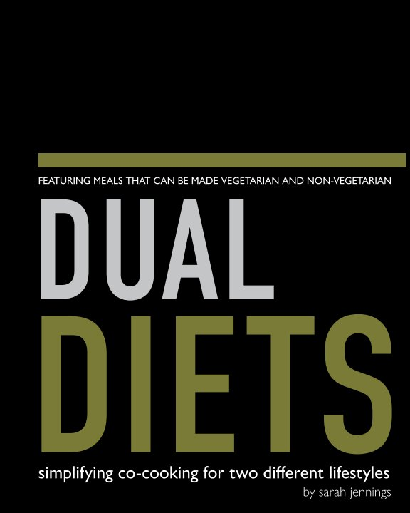 View Dual Diets by Sarah Jennings