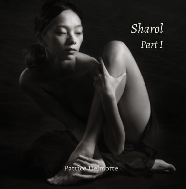 Sharol - part I book cover