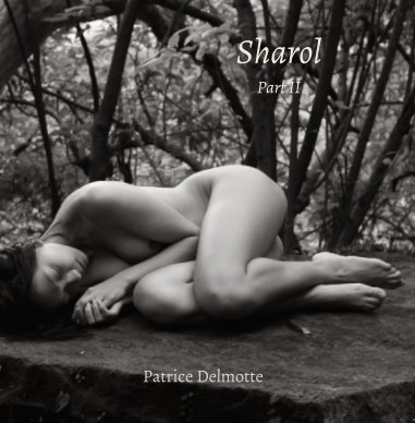 Sharol - part II book cover