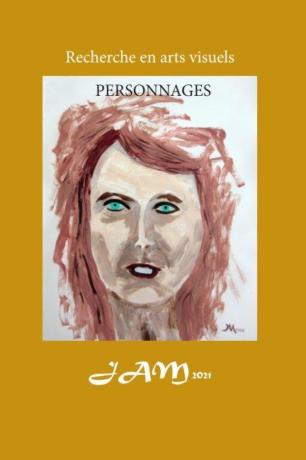 View Recherche en arts visuels by JAM, artiste chercheur