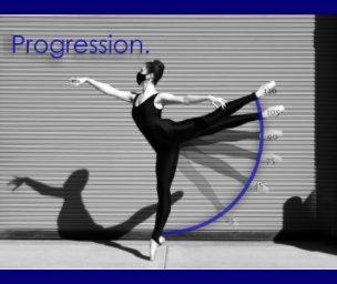 Progression. book cover
