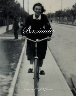 Basiunia book cover