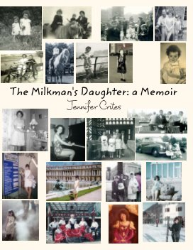 The Milkman's Daughter book cover
